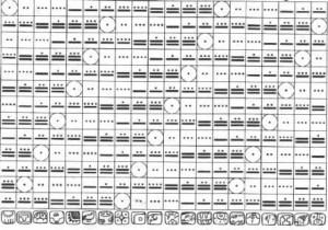 Kalender suku maya dan ramalan jucelino