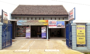 Toko PD Usaha Jaya